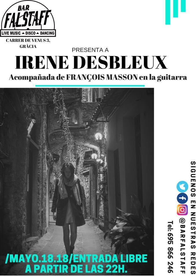 Irene & Fraçois