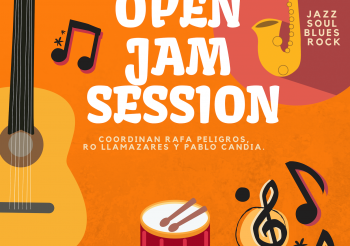 Open Jam Session