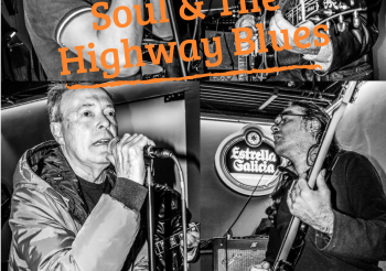 Soul & The Highway Blues
