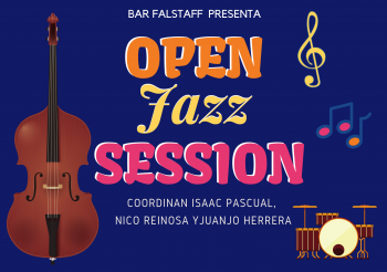 Open Jazz Session