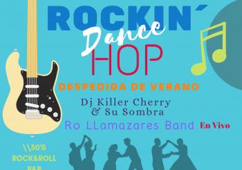 Rockin' Dance Hop – En Vivo